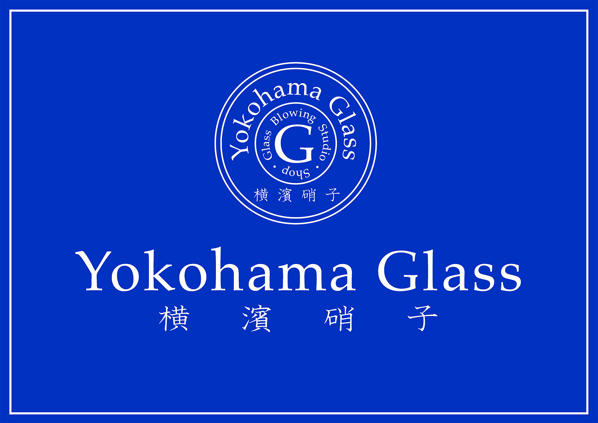 Yokohama Glass