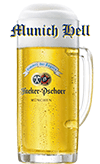 ハッカー・プショール Hacker-Pschorr 1417年設立